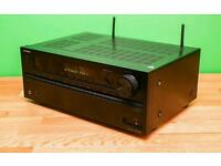 Onkyo 646 4k av amp dolby atmos and dts x wifi