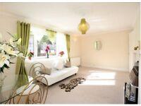 2-bedroom flat in central Stirling