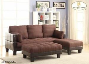 SECTIONAL SOFA BED FOR SALE (BF-154)