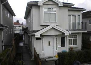 3 Bedrooms + Den and 2 Bathrooms - 1/2 Duplex OPEN HOUSE