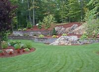 JVS Landscaping & Contracting