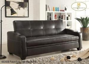 The Caffery Collection Futons and Sofa Bed (BD-1687)