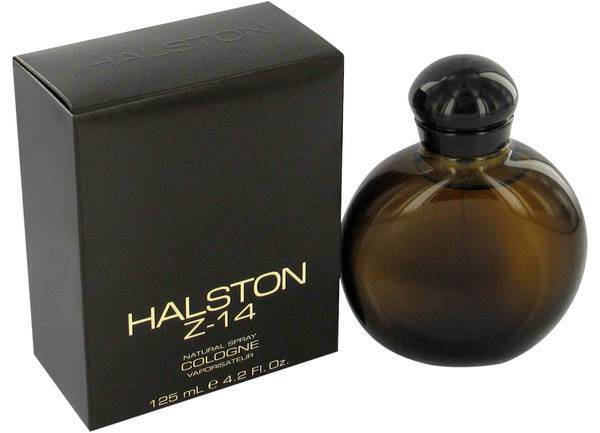 100% Authentic Colognes - Halston Z-14 by Halston EDT For Me