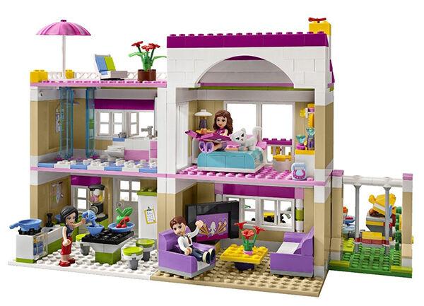 beliebtes spielzeug f r m dchen ab 5 jahren ebay. Black Bedroom Furniture Sets. Home Design Ideas