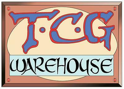 TCG Warehouse and More