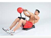 Knock out Abs Exercise Equipment