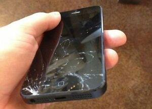 iphone 4/4s/5/5c/5s/6 screen replacement ,open 7 days