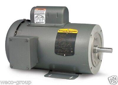 Cl3403 14 Hp 1725 Rpm New Baldor Electric Motor
