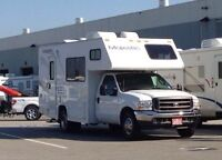 23-foot RV For Sale