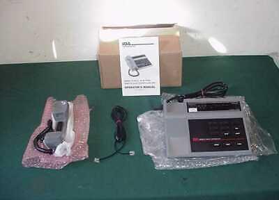 New Ida Tone Remote Base Controller W Handset 24-66h Option 611 613 623