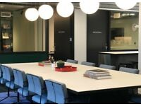 OFFICE SPACE in VICTORIA For RENT - CREATIVE DESIGN - LONDON - SW1
