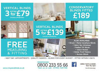 ***special blinds offer bppk a free home visit ***