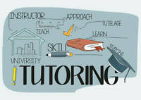 Tutoring Available for JK to Grade 11
