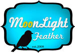 Moonlight Feather