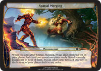 Recherche carte Magic Planechase