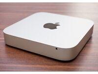 Apple Mac Mini - Late 2012 - 500GB - 16GB RAM