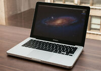 """Macbook Pro 13.3"""" (purchased in 2013)"""