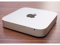 Apple Mac Mini - 2.3 Ghz Core i7 - 8 GB RAM - Late 2012 Desktop Computer