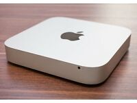 Apple Mac mini 2.5GHz i5 4GB 500GB (2012) in Excellent Condition