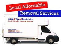 Removals of berkshire
