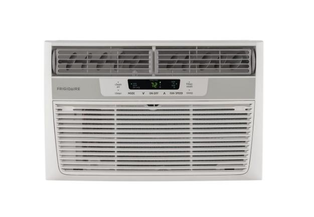 Frigidaire Window Air Conditioner Unit with Remote Thermosta