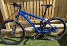 Specialized adult mens bike