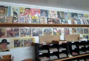 Vinyl for sale: LP records - Rock, Blues, Country, Jazz - Cornwall Ontario image 1