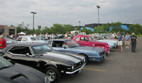 BELLEVILLE CRUISE NIGHT