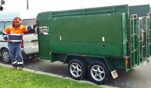 CHEAP & BEST RUBBISH REMOVAL SERVICE Broadmeadows Hume Area Preview