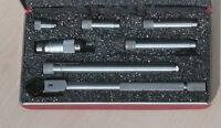 Starrett Micrometers