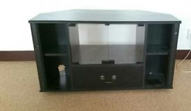 TV stand. Must go today