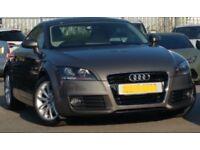Audi TT Sport TFSI 1.8 Coupe - 13 plate *Full service history* *MOT til May2019*