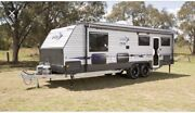 Wanted - Caravan to Hire Longford Northern Midlands Preview