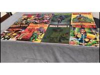 Judge Dredd related books