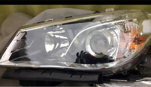 Holden SV6  VF  left headlight Morley Bayswater Area Preview