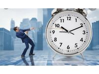 5 TIPS ON TIME MANAGEMENT