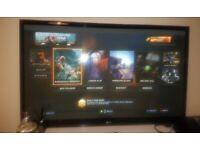"""LG 60"""" tv spares or cheap repair"""
