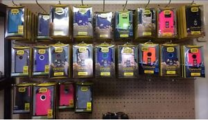 Otterbox defenders and communters brand new
