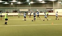 1on1/Group Soccer Training with a Former Professional Player!!!
