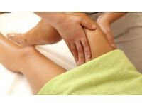 RELAXING FOOT MASSAGE ONLY 15£