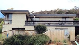 Sunny comfortable /big living room /great location /close to UTAS Dynnyrne Hobart City Preview