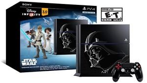 I want this ps4 or something like it