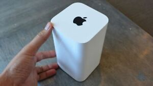 Apple Airport Extreme 6th gen WiFi + 2TB Whole Home Backup