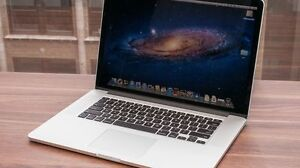 MACBOOK PRO 13'' With Brand New SSD Hard Drive