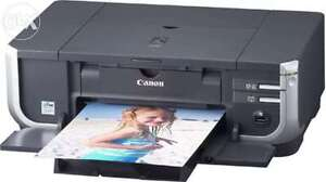 I WANT YOUR DEAD CANON PRINTER