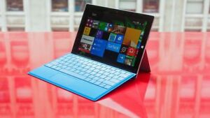 MICROSOFT SURFACE 3 60 GB