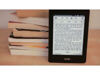 Kindle paper white like new