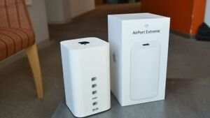 Apple Airport AC Extreme (current generation)