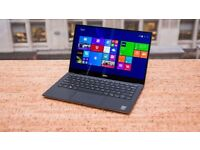 DELL XPS 13 - HIGH PERFORMANCE LAPTOP WITH INFINITY EDGE DISPLAY