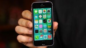 IPHONE 5S LOCKED TO TELUS/KOODO IN MINT CONDITION